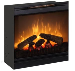 FOCAR SEMINEU ELECTRIC INCORPORABIL 3D DIMPLEX OPTIFLAME DF2010-EU CU SUNET - FOCAR SEMINEU ELECTRIC INCORPORABIL 3D DIMPLEX OPTIFLAME DF2010-EU CU SUNET