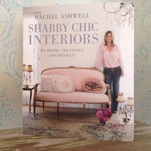 SHABBY CHIC INTERIORS, RACHEL ASHWELL