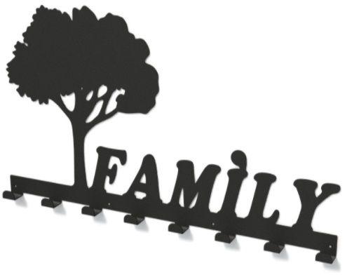 CUIER METALIC COPACUL FAMILIEI