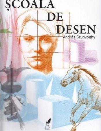 SCOALA DE DESEN - ANDRAS SZUNYOGHY