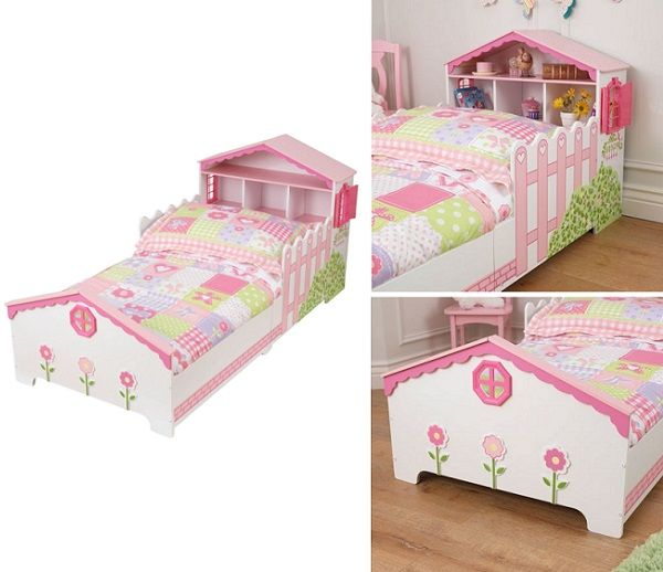 PAT COPII DOLLHOUSE KIDKRAFT