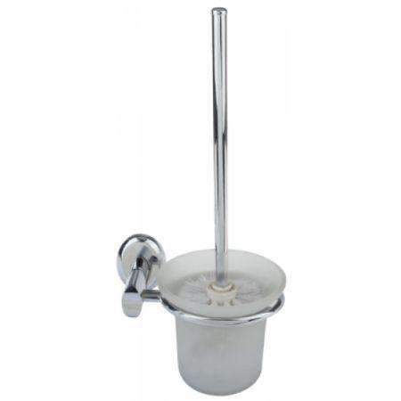 SET PERIE WC INOX STICLA